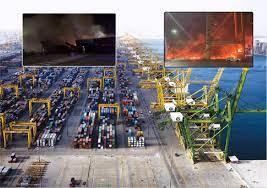 ميناء جبل علي: الحركة طبيعية وحسب الجدول المعتمد