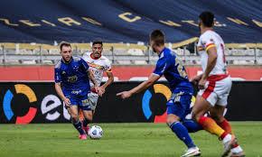 Copa do Brasil: Juazeirense-BA e Cruzeiro duelam por vaga nas oit
