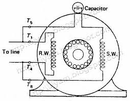 wiring diagram for motor capacitor wiring starting capacitor wiring diagram wiring diagram schematics on wiring diagram for motor capacitor