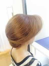 Augさんのヘアスタイル 和髪ヘアスタイルヘアメイ Tredina