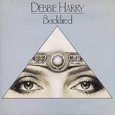 Debbie Harry - Backfired (1981) / Vinyl single [Vinyl-Single 7''] -  Amazon.com Music