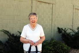 Local senior delivers meals for 40 years | Features | Maryville Daily Forum