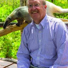Bob Wiese: Conservation and Wildlife Preservation   PLNU