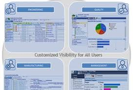 Plm Vendor Comparison Chart Omnify Software Launches Empower Plm 6 0 Web Based Product