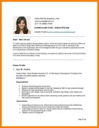 Sample Resume For Flight Attendant With No Experience Flight