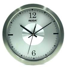 quiet sweep wall clocks battery operated wall clocks battery powered wall clocks clocks amazing silent battery quiet sweep wall clocks silent
