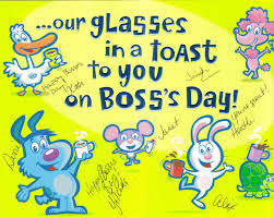 Boss S Day Clipart Group With 86 Items