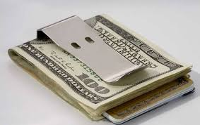 money clip or wallet reddit