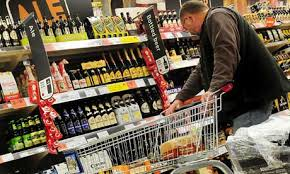Deals Theguardian News How Will Affect com A Price Supermarket Minimum Alcohol For
