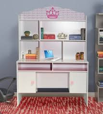 Image Study Desk Buy Princess Study Unit In White Candy Pink Finish By Kids Fun Furniture Online Kids Study Tables Kids Furniture Furniture Pepperfry Product Pepperfry Buy Princess Study Unit In White Candy Pink Finish By Kids Fun