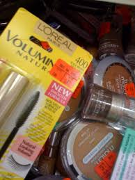 target cosmetic clearance deals