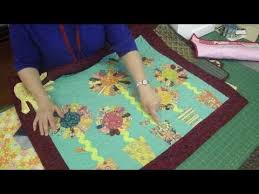Intro to Applique (For Beginners) - YouTube & Intro to Applique (For Beginners) Adamdwight.com