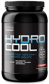 Designer Whey Target Ultimate Nutrition Hydrocool Hydrolyzed Whey Protein Isolate Powder With No Bloating Fat And Gluten