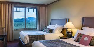 Telluride Mountain Resort  Mountain Lodge TellurideLodge Room Designs