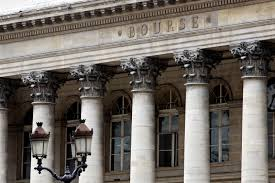 France Stocks Higher At Close Of Trade Cac 40 Up 0 40 By