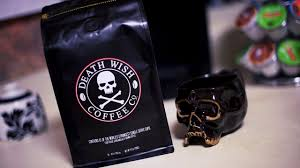 Using this estimate, one death wish coffee would be like. Is Death Wish Coffee Safe Caffeine Solution