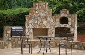 with brickwood outdoor pizza ovens diy wood fired uamp wood burning