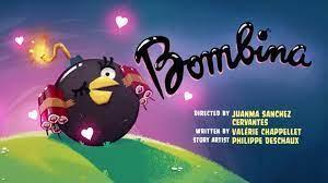 Bombina   Angry Birds Wiki