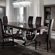 contemporary italian dining room furniture. Plain Room Luxury Dining Table Regarding Large Modern Italian Veneered Extendable  Juliettes Plans 18 To Contemporary Room Furniture D
