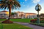 Trump International Golf Club in West Palm Beach, Florida | Around ...