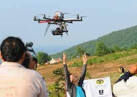 Dịch vụ quay flycam tại các tỉnh miền Trung, thông tin cơ bản