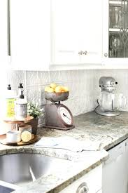 pressed tin tiles backsplash pressed tin kitchen house pressed tin kitchen  how to makeover a kitchen