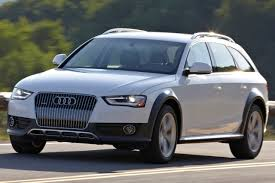 2015 Audi allroad Photos, Specs, News - Radka Car`s Blog