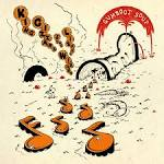 Gumboot Soup album by King Gizzard