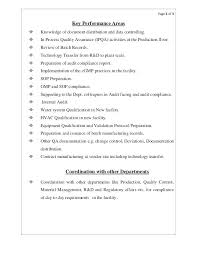 Sample Qa Analyst Resume Awesome Quality Assurance Resume Similar Resumes Quality Assurance Resume