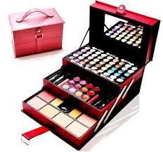 shany all in one makeup kit eyeshadow blushes powder lipstick more holiday exclusive makeup sets beauty we try our best to provide your