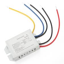 Touch Switch For Lamp Bqlzr 170v To 240v On Off Touch Switch Led Lamp Light Pipe Xd 618
