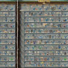 Fallout 4 Stat Chart Fallout 4 Video Previews Character