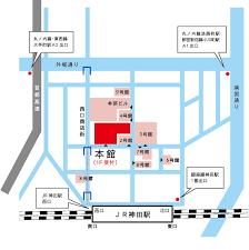 神田 外語 学院