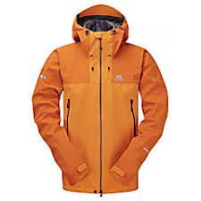 Mountain Equipment M Janak Jacket Electrum Marmalade