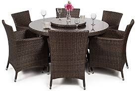 savannah rattan furniture dining set rattan savannah