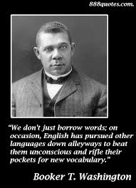 Booker T Washington Quotes Beauteous Booker T Washington 48quotes