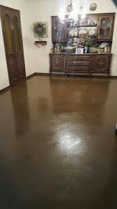 remodel concrete floors in your home with concrete overlay and acid stain easy to maintain and one of a kind finish for any room in the house