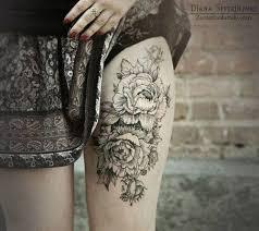 50 Nádherných ženských Tetování Punditschoolnet