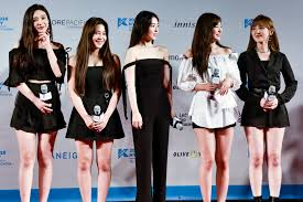 Mix & match this pants with other items to create an avatar that is unique to you! Red Velvet Break Down Creating An English Version Of Bad Boy Musical Aspirations At Kcon 2018 Ny