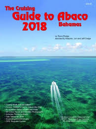 Tide Chart Abaco Bahamas Cruising Guide To The Abaco Bahamas 2018 Todd Navigation