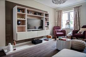 Wall Unit Designs For Lcd Tv Cabinet Design For Small Living Room
