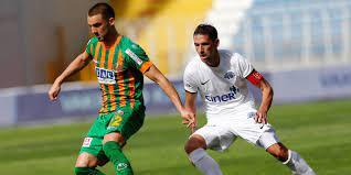 Alanyaspor äußert sich zum Berkan Kutlu-Galatasaray-Transfer