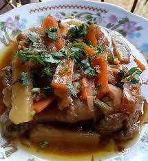 Bahan yang digunakan bisa menggunakan daging sapi ataupun daging ayam. Resep Bistik Ayam Ala Chinese Food Copd Blog J