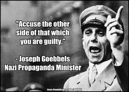 """Janis Sexton on Twitter: """"#Fascists always accuse OTHERS of what they are doing...… """""""