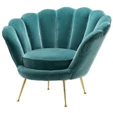 jason lewis furniture. Stylish Shell Armchair Along With Cameron Deep Turquoise Velvet At Stdibs In Jason Lewis Furniture