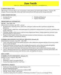 How To Write A Resume For A Job