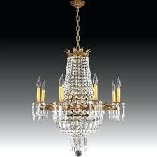 vintage french brass crystal chandelier 16 lights brass crystal chandelier brass crystal chandelier