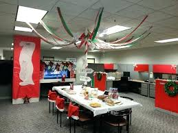office holiday decor. Office Holiday Decorating Ideas Decor Christmas On A Budget . E