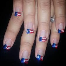 31+ Patriotic Nail Art Designs, Ideas | Design Trends - Premium ...