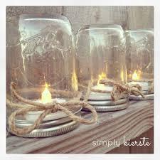 lighting in a jar. Mason Jar Table Lanterns Lighting In A 5